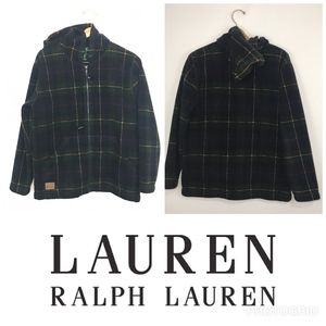 ⭐️Just In⭐️ Lauren Ralph Lauren Womens Plaid Coat